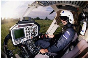 how to become a helicopter pilot manitoba