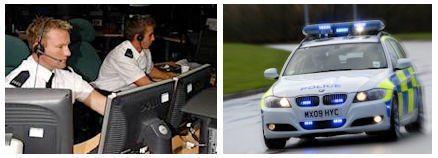police-call-handler