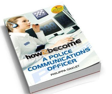 How to become a Police Communications Officer