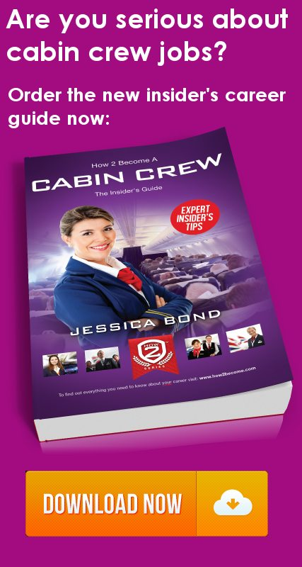 Cabin Crew Career Guide Download