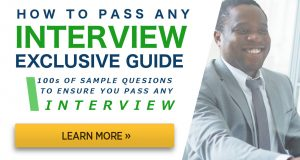 how-to-pass-a-job-interview-criteria