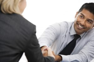Here are some top job interview tips!