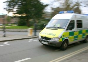if you wish to work as part of an ambulance crew, you'll need to pass medical interview questions and answers