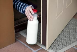 Where have all the Milkmen gone?