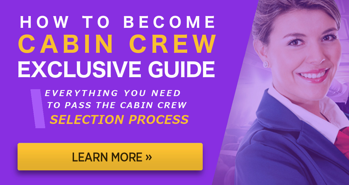 Personal Presentation When Working As Cabin Crew - How 2 Become