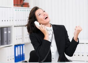 How to pass Telephone Interviews