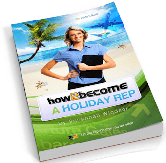 How to become a Holiday Rep - An insider's guide!