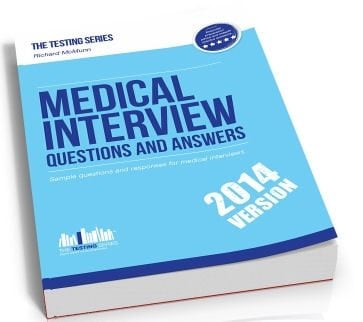 MEDICAL Interview Questions and Answers Workbook