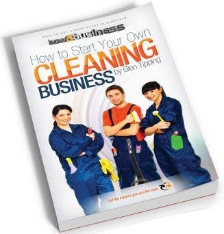 CLEANING-BUSINESS