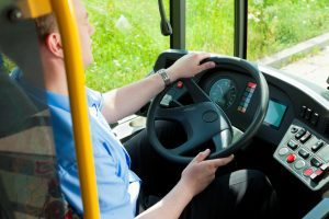 How to become a Bus Driving Instructor
