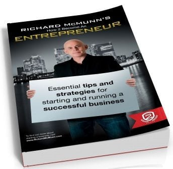 How-To-Be-An-Entrepreneur-Book
