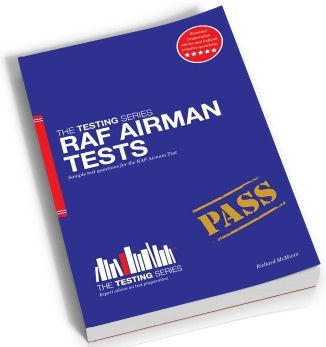 RAF-Airman-Tests2013