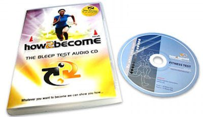 police-fitness-test-cd