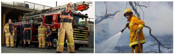 australian firefighter recruitment faqs