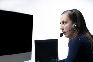 Answering Call Centre interview questions can be challenging