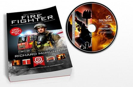firefighter book