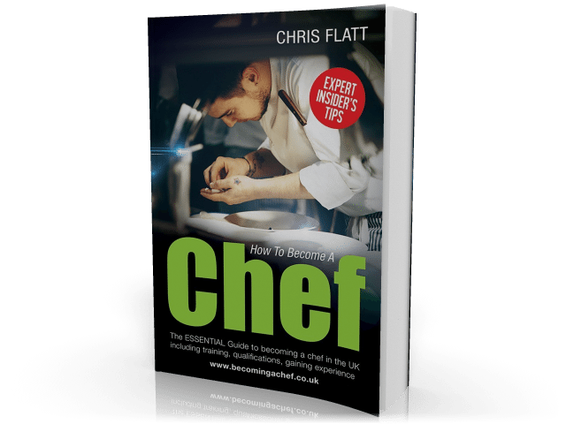 becoming a chef essay There are lots of good jobs and careers out there, but if you love food, are creative and thrive on making people happy, there's no better job than being a chef in view of this, we take a look at 5 reasons why being a chef could be a career for you.