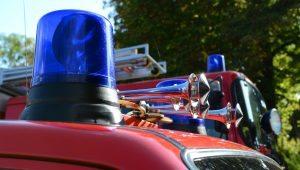 firefighting in Australia