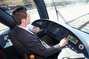 Working overseas as a Train Driver