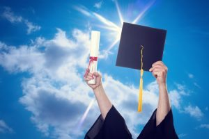Finding your ideal job as a graduate is not easy