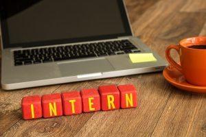 Consider working as an Intern