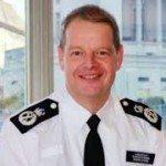 Assistant Commissioner Simon Byrne