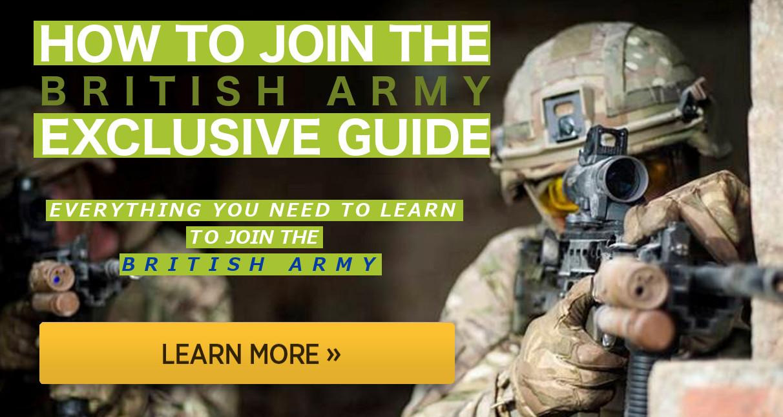 Army Eligibility Criteria