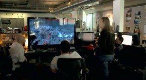 Video Game Development Proccess Inside a Game Studio