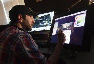 Video Game Development Process Concept Artist