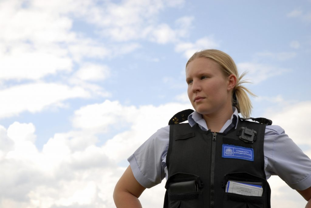 The role of Norfolk PCSO is being drastically reduced