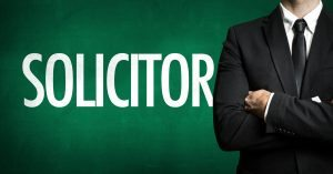 Become a Solicitor