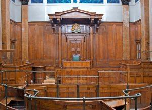 Magistrate Eligibility Criteria
