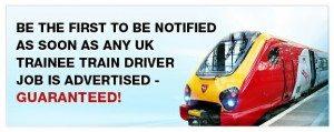 Get Train Driver Job Alerts updates