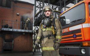 Firefighter eligibility