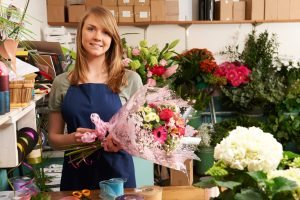 How to start your own Florist business