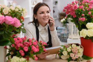 Start your own Florist business