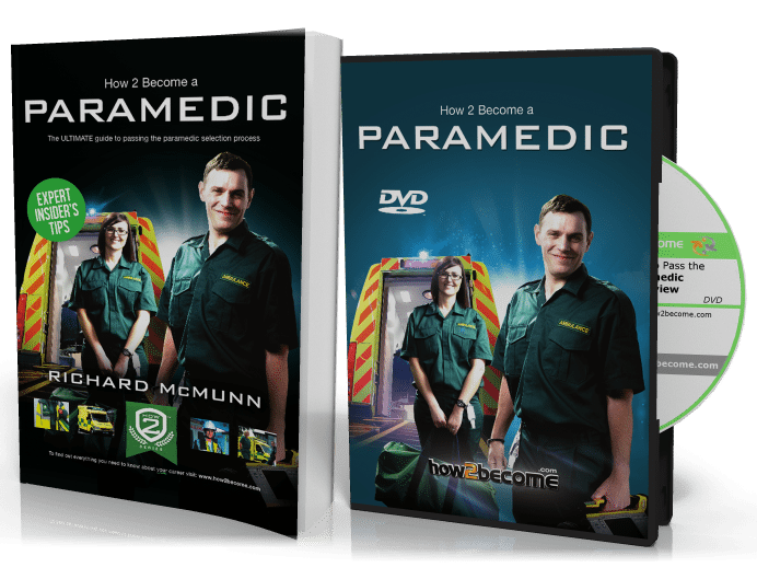 become a paramedic in 2017 | how2become, Human body