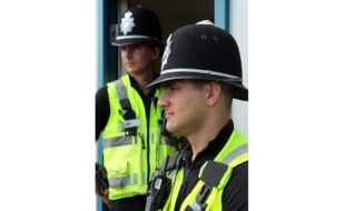 Why are more students becoming special constables ...