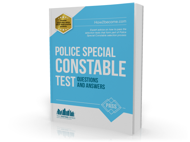 Police-Special-Constable-Tests