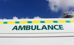 how-to-become-a-paramedic-ambulance-sign