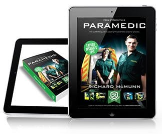 How2become a Paramedic online guide