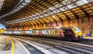 UK Train driver eligibility