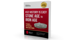 key stage 2 history: stone age to iron age