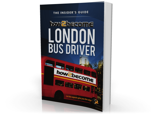 Become a London Bus Driver
