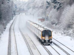 Become a Trainee Train Driver