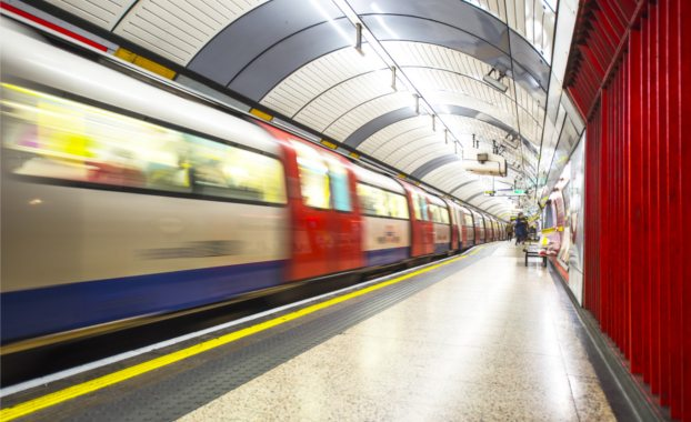 London-underground-train-driver-tube-driving-past