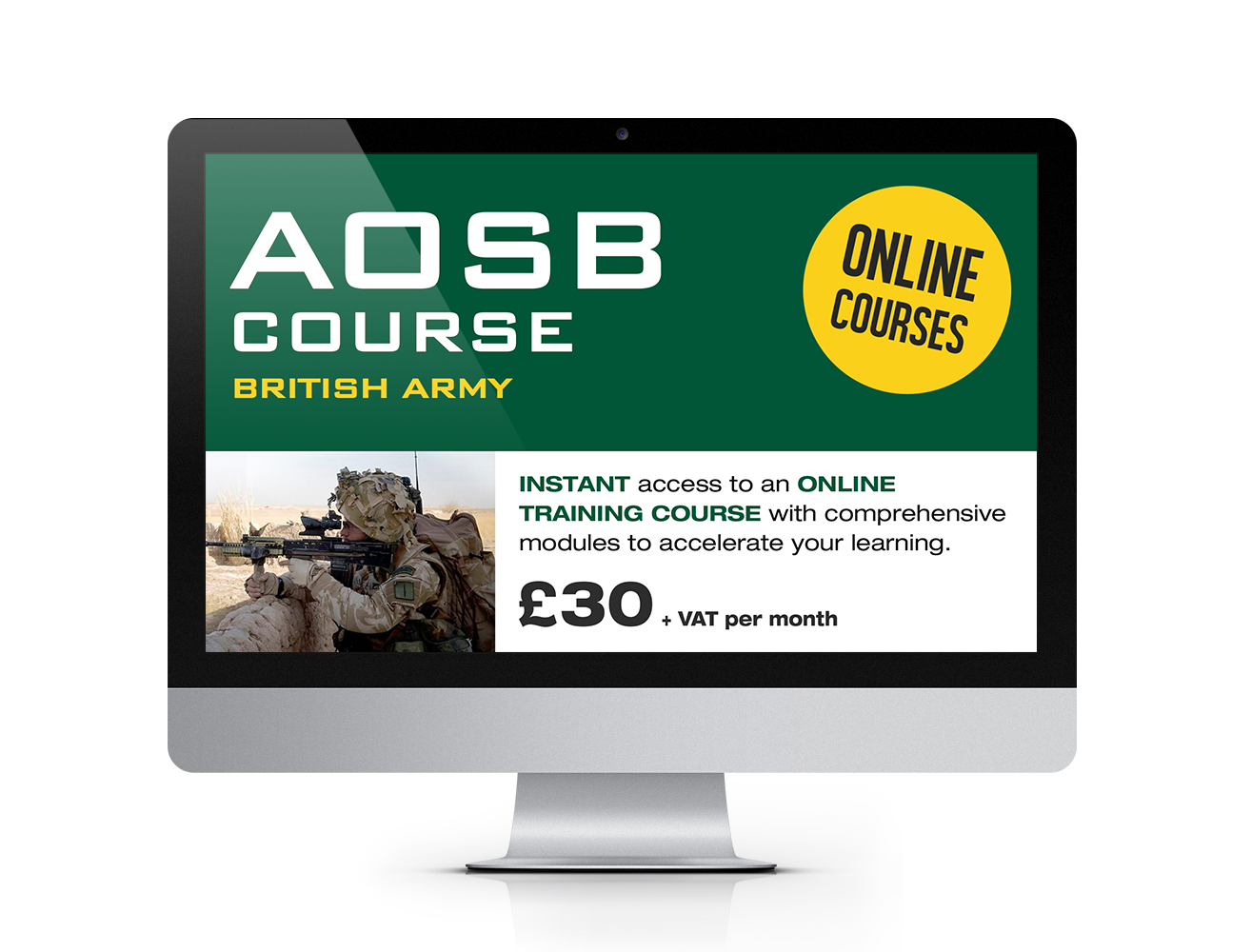 Online-AOSB-Course