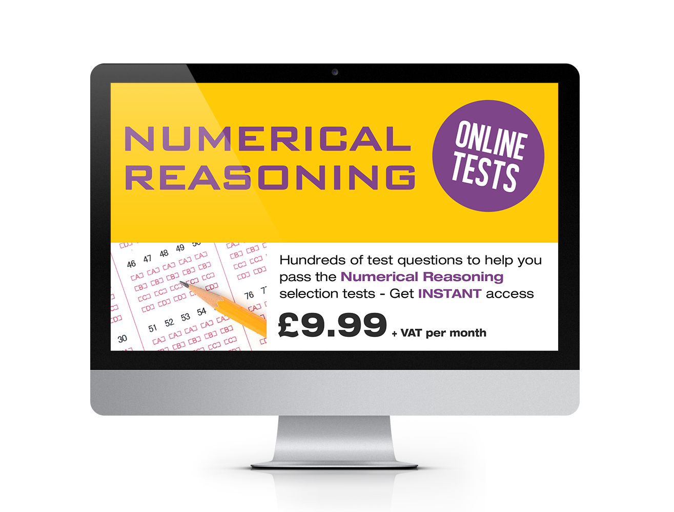 online numerical tests get instant access to 100 s of questions online numerical reasoning tests