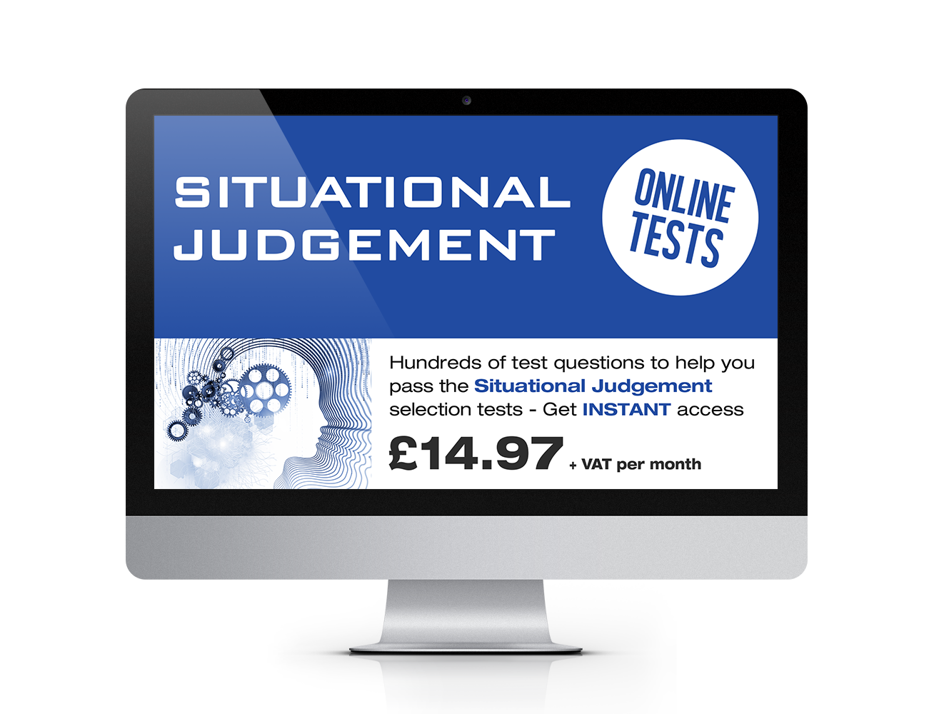 Situational Judgement Test Questions