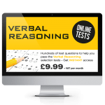 How To Pass Non Verbal Reasoning Tests